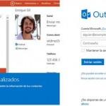 Outlook inicio y sus mejoras para sus usuarios